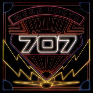 707 'MEGA FORCE' CANDY333