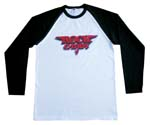 RC baseball t-shirt front
