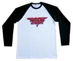 RC baseball t-shirt front