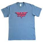 RC grey t-shirt front
