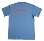 RC grey t-shirt rear
