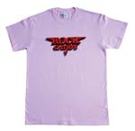 RC pink t-shirt front